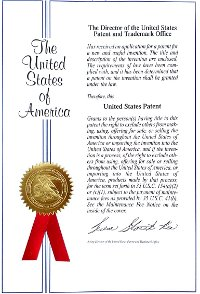 patente-usa