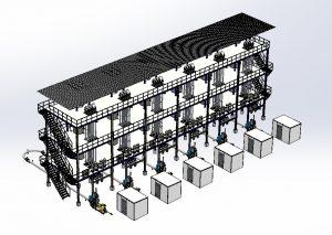 Módulo 6 reactores